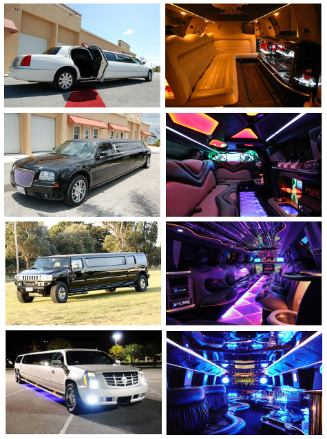 Limo Rental Windermere FL