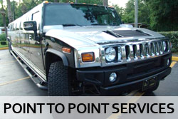 Point to Point Limo Service