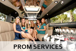 Limo for Prom