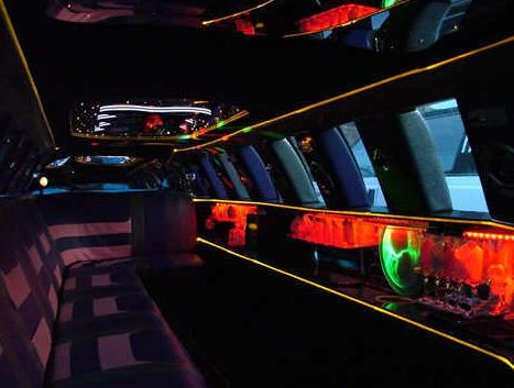orlando excursion limo