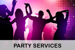 Party Bus limo Service Orlando