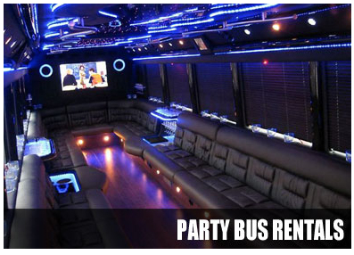 party buses Orlando