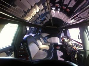 escalade limo service orlando